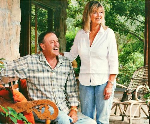 John & Angie Newcombe