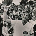 Wimbledon final 1970