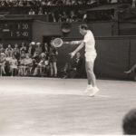 Wimbledon final 1967